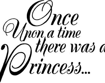 Popular Items For Cinderella Decal On Etsy