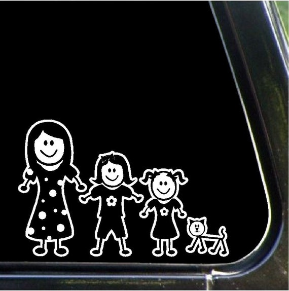 family car stickers - DriverLayer Search Engine