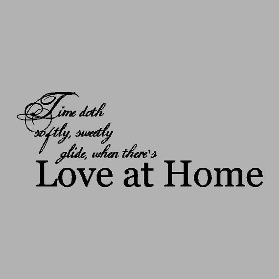 quotes about home and love - photo #8