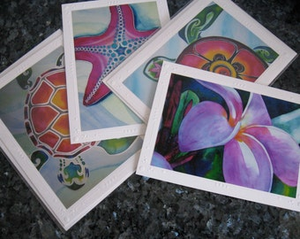 YOUR CUSTOM PICK of art Sets of Cards, Set of 5, 10, 15 or 20 for all special occasions or~ just a friendly note. Greeting Cards, Note Cards