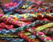 Friendship bracelet mix of 3