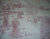 "SALE - 1/2 Yard ""Harvest Moon"" Fabric by Alexander Henry"