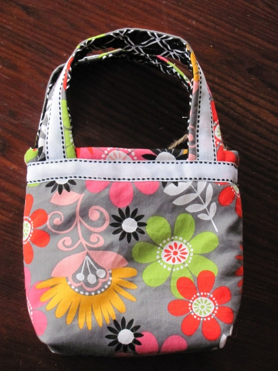 Little Girls Purse