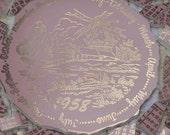 20% Coupon Mosaic Tiles SALE 115 TILES  and 1958 Pink Focal
