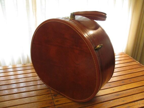 Samsonite Hat Box Luggage