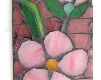 Stained Glass Suncatcher, or Wallart