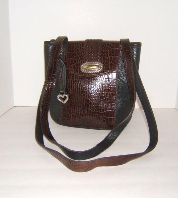 Gucci Small Black Satin Bloom Handbag $ Made in Italy Satin