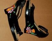 Tikki Wedge Heels
