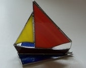 3D StAiNeD GlAsS SaiLboAt