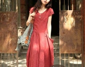 never ever - sundress(more colour choose)-Q9