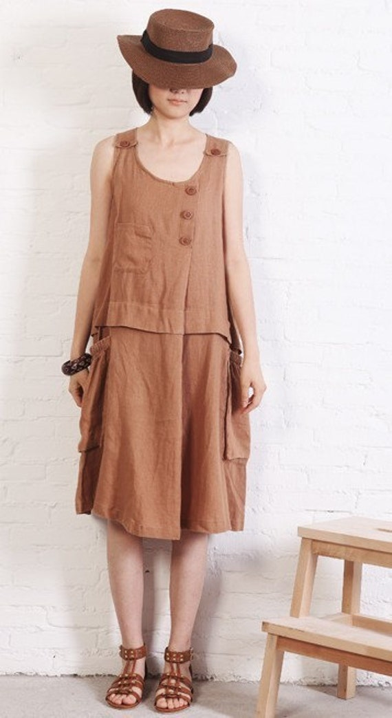 you are not alone - sundress(more colour and size choice)-D2