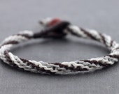 Bracelet Woven Neutral