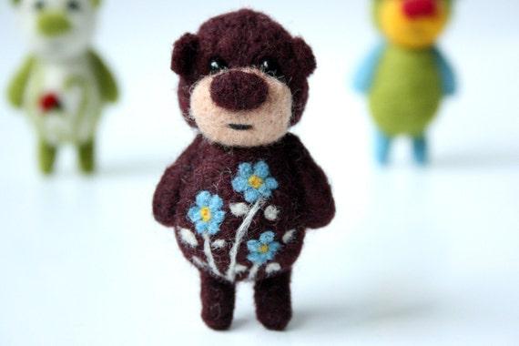 Little pocket brownie 22