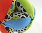 Electric Dots Puzzle Ball