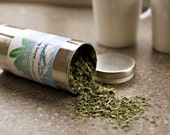 Morning Boost Herbal Tea (non-caffeinated and mineral and CALCIUM rich)