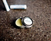 Soothe Those Lips All Natural Botanical Lip Balm .5 oz Canister