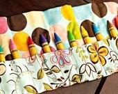 Crayon Roll - SEWING PATTERN