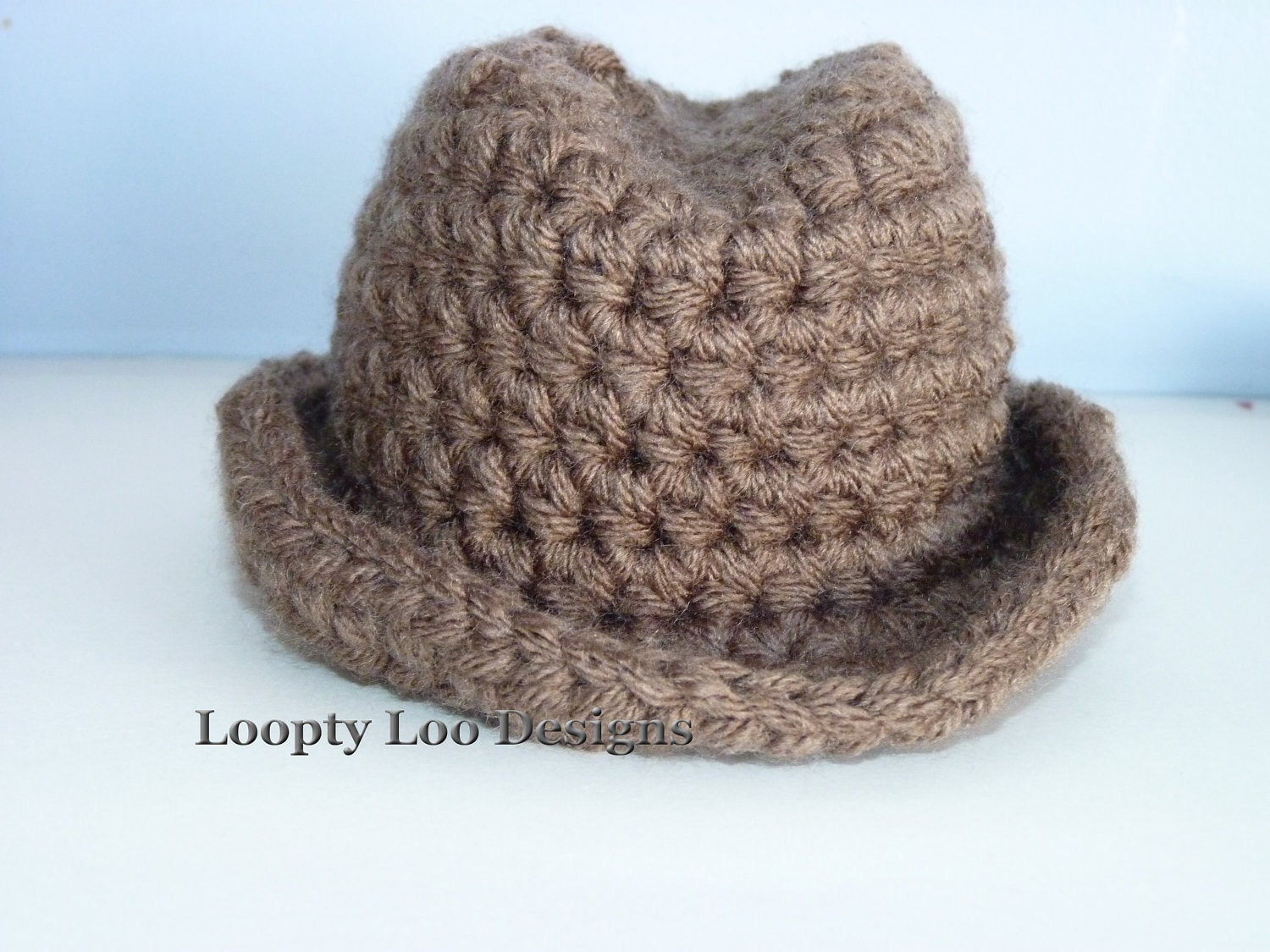 Cowboy Hat Crochet Pattern By Smeckybits ~ Pakbit for .