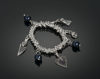 Its a Boy - Celebration Bracelet