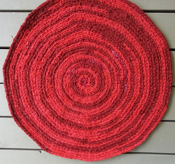 Rag Rug Prices: Unavailable Listing On Etsy
