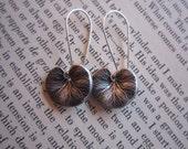 Lovey Lily Pad Earrings