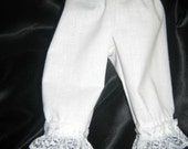 American Girl doll New underwear/bloomers-Made In USA