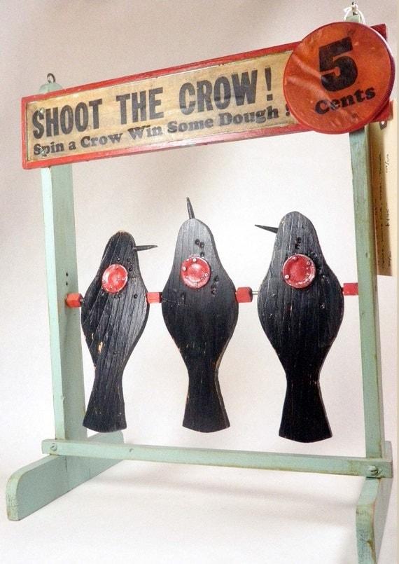 Spin a Crow - Win Some Dough (No. 32)