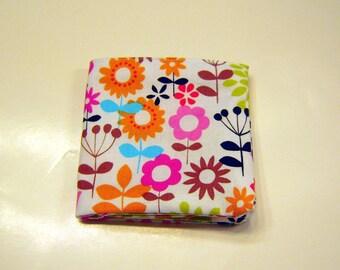 Summer Floral Wallet