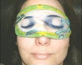 Mesmerizing Mask of Morpheus Sleep Mask