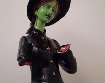Sweet Lucy Zombie Figurine