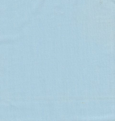 Solid Pastel Blue Cotton Fabric By The Yard Ideal 4