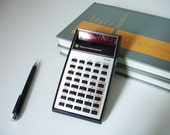 RESERVED texas instruments ti-30 calculator