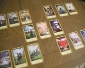 Tarot Reading Golden Dawn spread another excellent spread for any type of question.