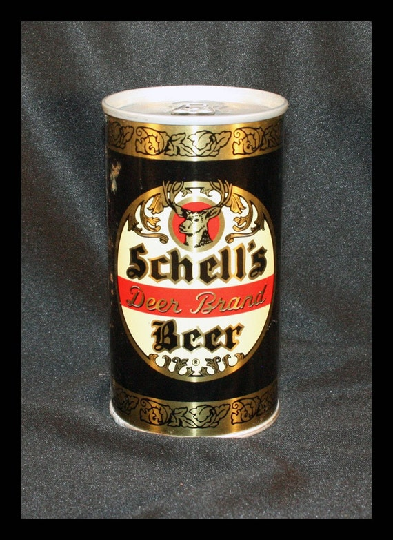 Schell S Deer Brand Beer Wall Mounted Bottle Opener With