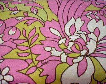 Amy Butler - Daisy Chain - Wild flowers 1 yard