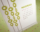 Made with HER in mind - 2013 Calendar