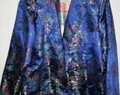 Beautiful BFA Classics Oriental Design Jacket 22W