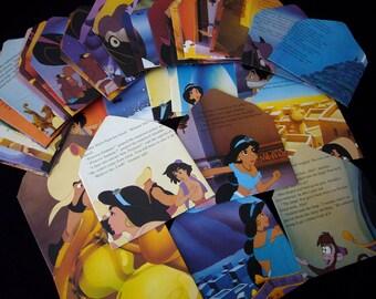 Aladdin Upcycled Envelopes