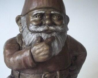 Johann Gnome Sculpture