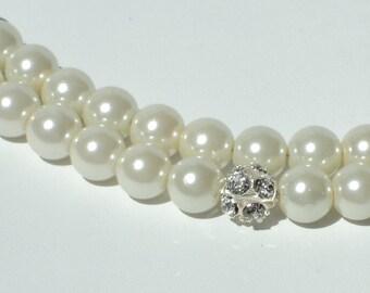 Grandma's Pearl Necklace