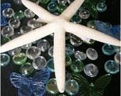 Starfish Hairclip