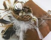 Nest Ring Pillow