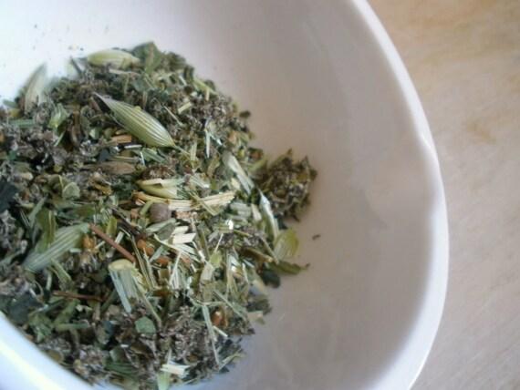 Panacea Organic Tea - women's tonic