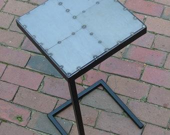 Sheet Metal Table