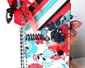 Celebrate 6x12 Mini Album Kit