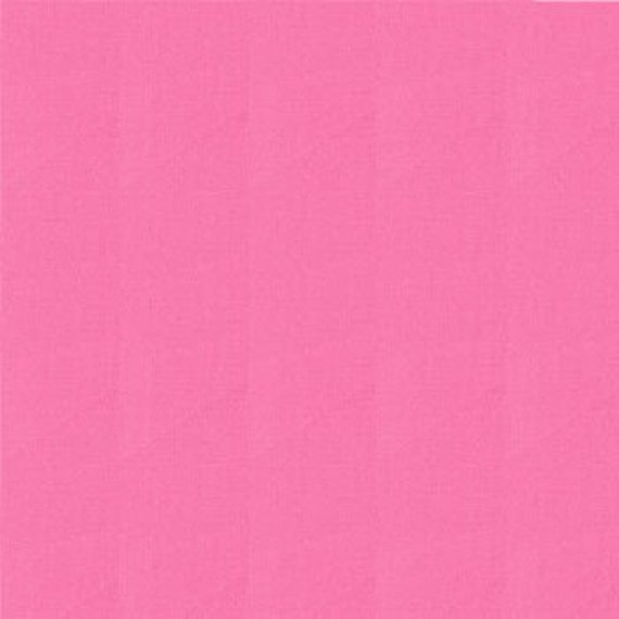 Peony Moda Bella Solids Fabric 9900 91