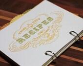 Delicious Recipes-Autumn  ST0033