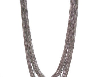 Dangling Chain Necklace 144