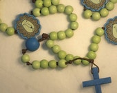 King of the Jungle Rosary