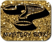 SALE Mystery Box of Janine Basil Hair Accessories, Cyber Monday Etsy